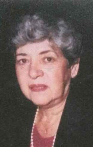 Mildred Ruggeri